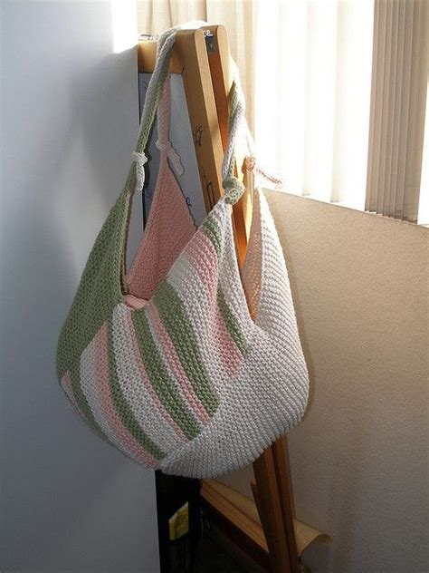 free knitted tote bag patterns 98 best images about knit bags totes purses pouches