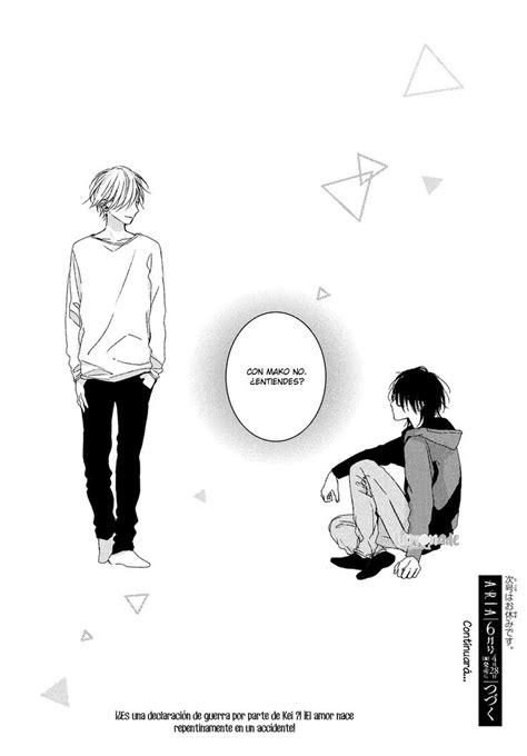 Pin de Susana Monterola en Manga shojo en 2020 | Manga