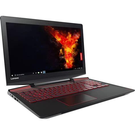 Laptop Lenovo Legion Y720 used lenovo 15 6 quot legion y720 notebook 80vr001bus b h photo