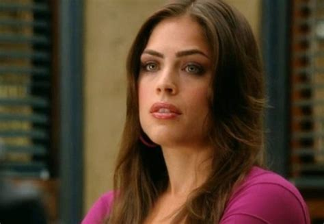 britt westbourne new hairstyle general hospital news kelly thiebaud on the set of her