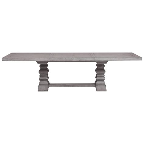 samuel dining table samuel prospect hill trestle dining table with