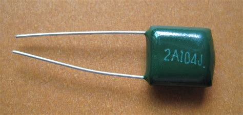 104j polyester capacitor capacitor polyester 104 j 28 images 100 pcs 2a104j polyester capacitors 104 100v 0 1uf