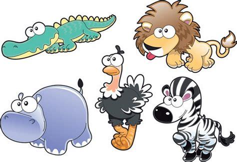 imagenes animales salvajes infantiles infantiles la selva imagui