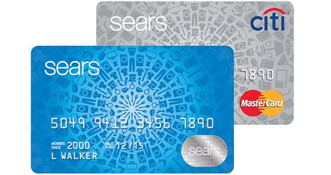 Can A Sears Gift Card Be Used At Kmart - sears credit card review of the pros and cons banking sense