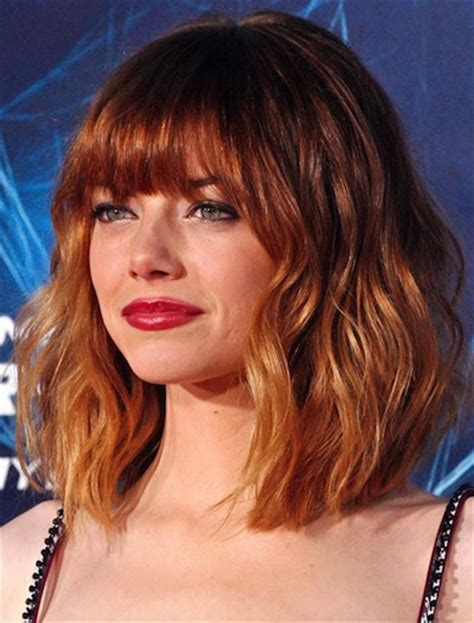 images of ombre hairstyles with fringes 20 fabulous ombre hair for short hair styles popular