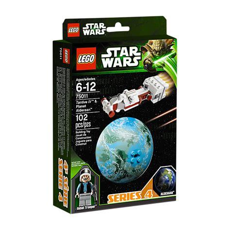Lego 75011 Planet Alderan Lego Tantive Iv Planet Alderaan Set 75011 Brick Owl