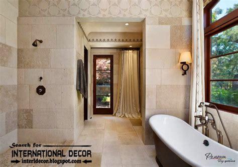 luxury bathroom tiles ideas latest beautiful bathroom tile designs ideas 2017