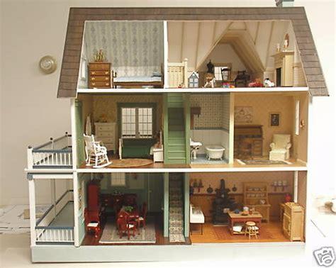 real good toys doll houses anyone build the victoria s farmhouse real good toys