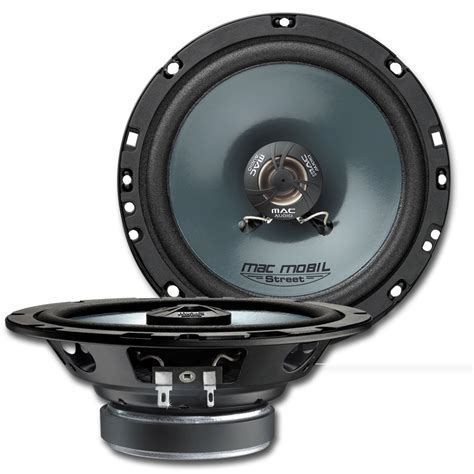 Speaker Subwoofer Mobil mac mobil 16 2f 165 mm speakers loudspeakers product finder mac audio