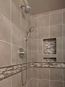 Modern Bathroom Shower Ideas » Home Design 2017