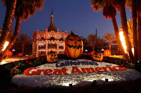 great america haunted house bonggamom finds october 2015