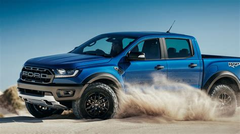 ford ranger raptor ford ranger raptor is happening but not in the us yet