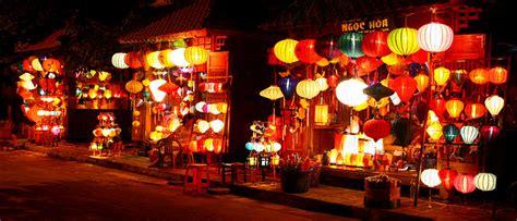time  visit hoi  hoi  tours vietnam tours