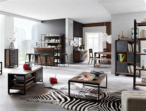 industrial look wohnzimmer ber 252 hmt wohnzimmer industrial zeitgen 246 ssisch die besten