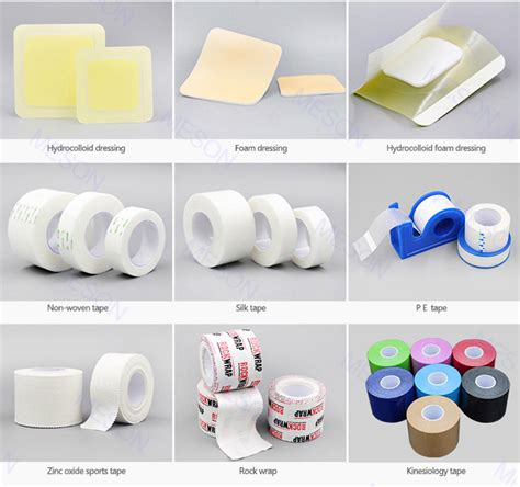 types of wound dressing pictures health adhesive sterile types of wound dressings