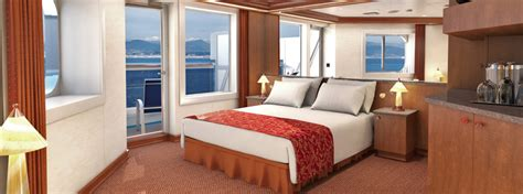 Cruise Room Types by Cruise Ship Rooms Cruise Staterooms Accommodations