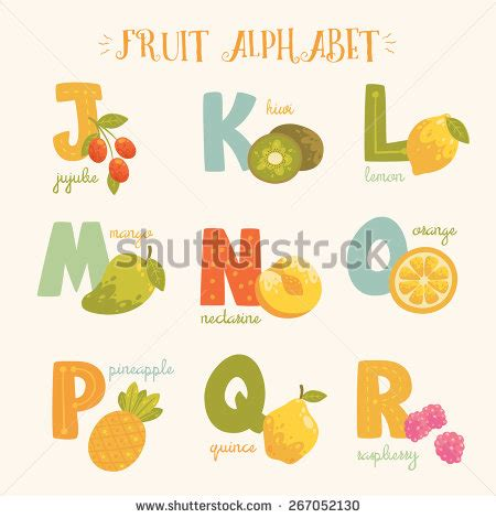 q fruit begins fruits that start with the letter a pictures to pin on
