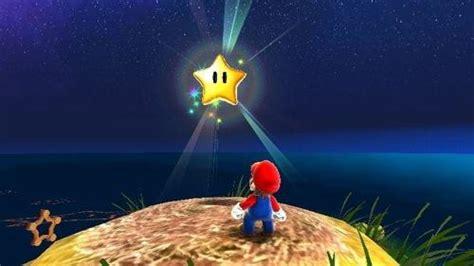 Stelan Mario 3 In 1 raptured reality amongst the mario galaxy