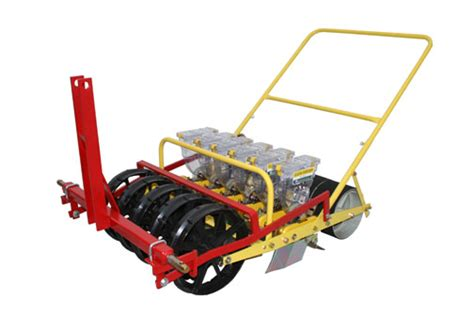 Jang Planter by Mechanical Transplanter Jang Seeder Model Jp 6 Elite