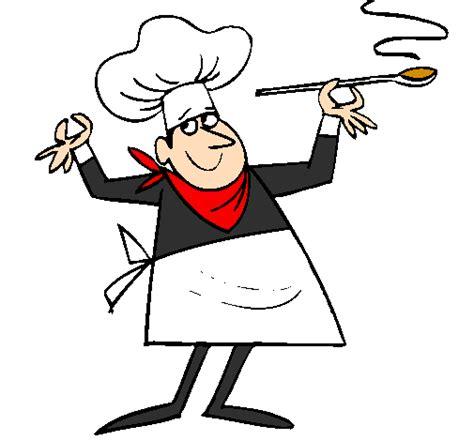 images cuisiner 10 dessins de coloriage chef cuisinier 224 imprimer