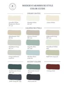 farmhouse paint colors how to bring modern farmhouse style to your home part 2