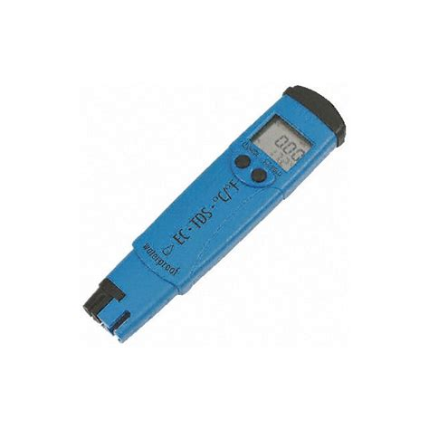 Benih Urbangarden Tds Ec Temp Meter High Quality Hidroponik Alat 1 tds and temp meter meters