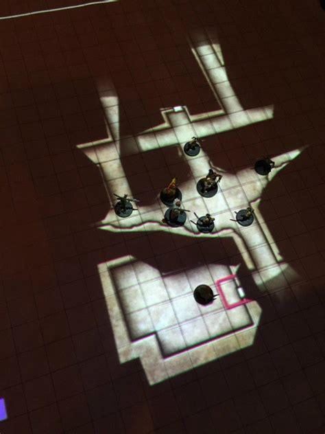 bring dungeons  dragons  life   epic digital maps