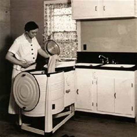 1000  images about 1930s laundry on Pinterest   1930s