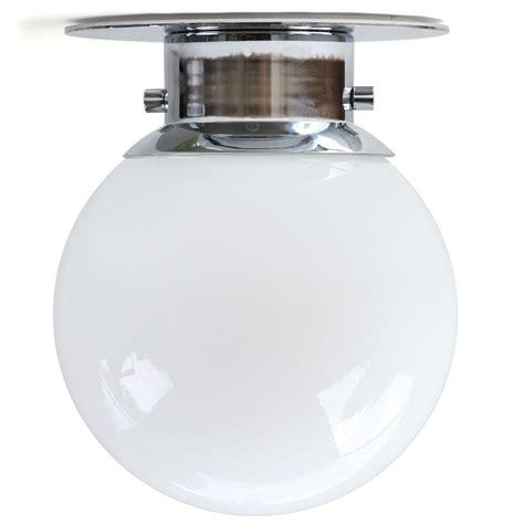 deckenleuchte kugel globus kugel deckenleuchte f 252 r das bad ip 44 casa lumi