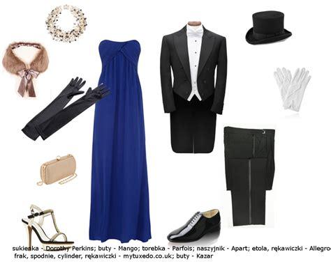Dress Code 231 White dress code dress code słownik
