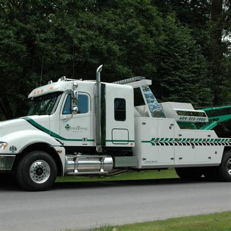 truck vancouver tow trucks langley towing surrey towing clover towing