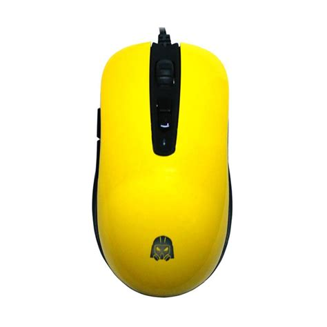 Digital Alliance G7 Alpha Kuning jual digital alliance g7 alpha gaming mouse harga