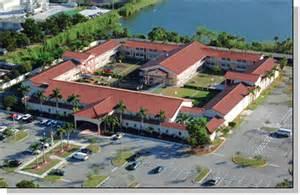 Transitional Center Broward Transitional Center Immigration Detention