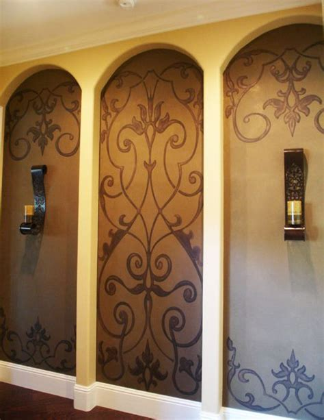 Decorating Ideas For Wall Niches 17 Best Images About Nichos On Decorating