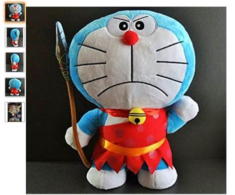 Boneka Doraemon Karakter 5 boneka doraemon paling mahal dan awal mula ceritanya diedit