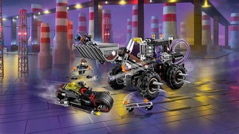 Lego 70915 Batman Two Demolition T0210 70915 two demolition products batmanmovie
