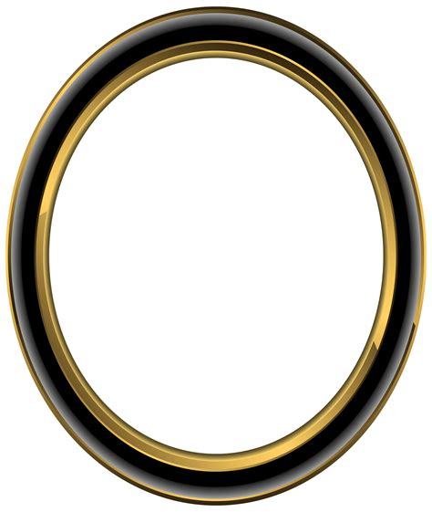 transparent oval frames oval frametransparent png image gallery yopriceville