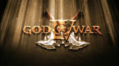 god of war 4 le film en français god of war 4