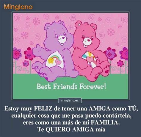 imagenes y frasrs para mi amiga cabrona 137 frases de amistad bonitas para el d 237 a del amigo