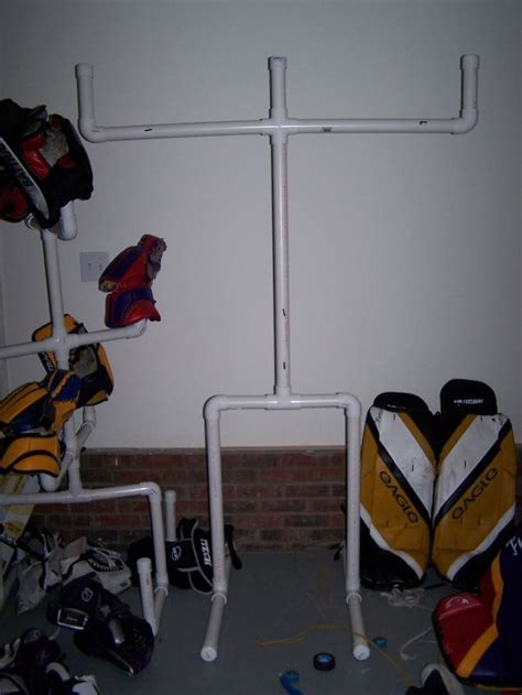 Hockey Equipment Drying Rack by Pin By Kathy Schultz On Hockey