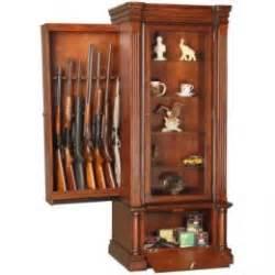 Gun Curio Cabinet Plans Concealed Gun Cabinet Plans Pdf Woodworking