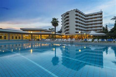 ufficio turismo sottomarina montegrotto terme hotel terme miramonti albergo chioggia