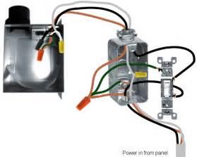new bath exhaust fan wiring questions doityourself community forums