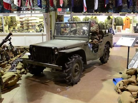 ford pygmy the oldest surviving jeep 1940 ford pilot model gp no 1