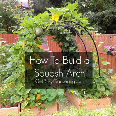 Garden Arch How To Make Diy Garden Ideas Garden Arch And Bench Ideas For An