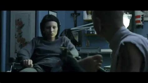 rooney mara as lisbeth salander youtube