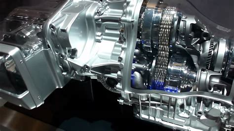 subaru 4 cylinder with cvt transmission model