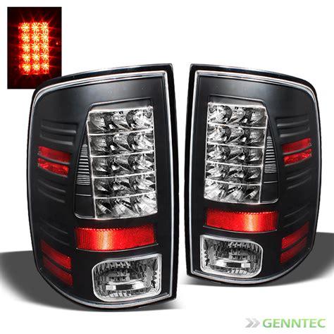 2014 dodge ram 1500 tail lights 2014 dodge ram after market tail lights autos post