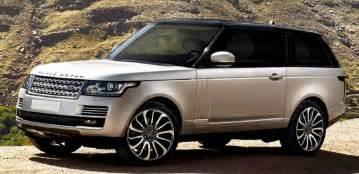 Range Rover Interior Colors Range Rover 2 Door Range Rover Suv Range Rover