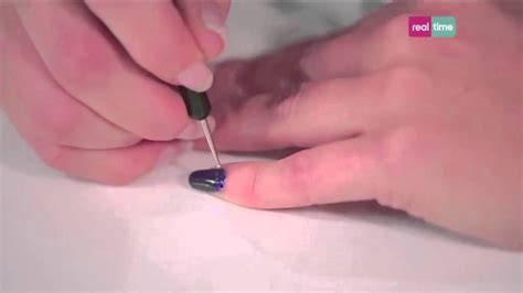 tutorial nail art mikeligna tutorial di nail art come migliorare lo smalto nail